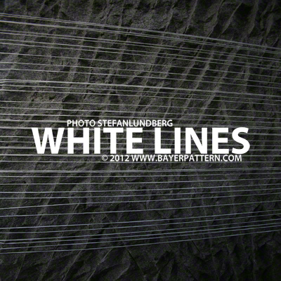 White Lines 2012